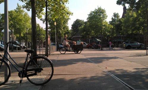 Westpark Amsterdam