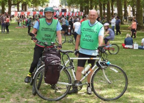 Ride London 2015 1