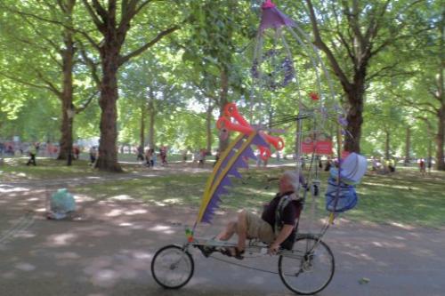 Fun bike 2013
