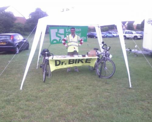 Havering Show 2010